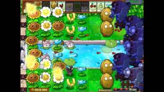 Plantas Contra Zombis Mod Zombistein - Hidden Minigame