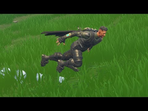 How to bunny hop in Fortnite BR! (edit: 6.20 patched out bhops, you can still do one after gliding)
