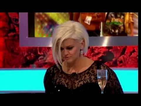 Celebrity Big Brother UK 2012 - BOTS August 15