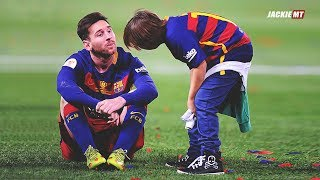 Lionel Messi Respect Moments MP3