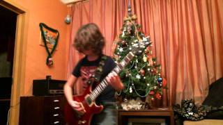 11 years old - Kobzev Maksim-Monspell-In and Above Men-2012_01_16.wmv