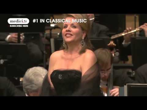 Discover medici.tv #1 in classical music