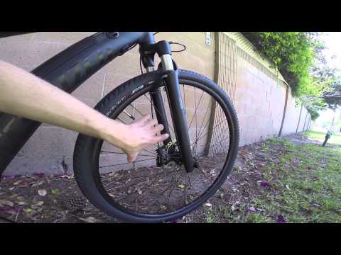 eBike Primer: What Are the Different Parts of an Electric Bike?