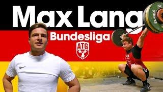 Video Max Lang's First Bundesliga Competition of 2017 (with Subtitles) download MP3, 3GP, MP4, WEBM, AVI, FLV September 2017