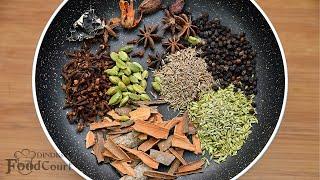 Homemade Garam Masala Recipe/ Garam Masala Thumb