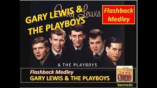 Gary Lewis & The Playboys - flashback medley with lyrics