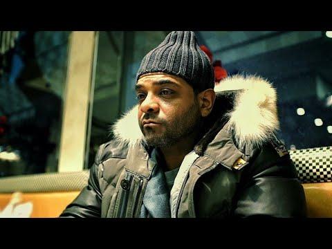 Rapper Jim Jones from Love & Hip Hop New York