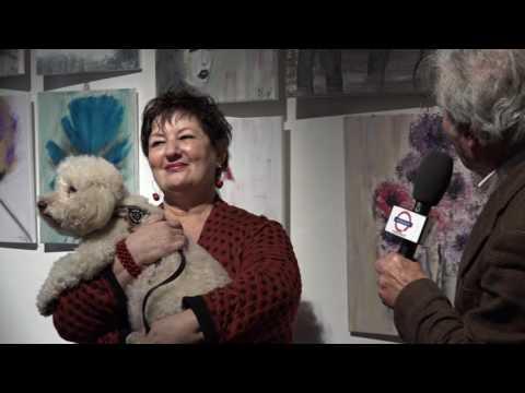 """""""ARTISTI A CONFRONTO"""" / MOSELLA PICCIOLI / Centro d'Arte Modigliani"""