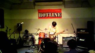 島村楽器イオンモール神戸北店で8月17日(日)に開催された、HOTLINE201...