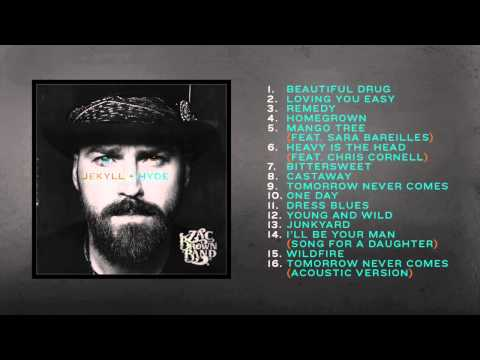 Zac Brown Band - 'JEKYLL + HYDE' Album Preview