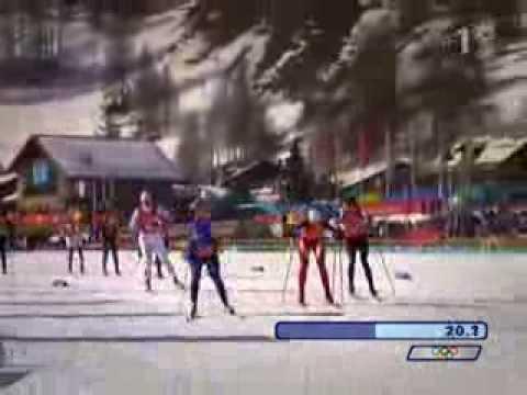 OS-krönika 2006 Turin