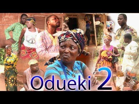 LATEST BENIN DANCE DRAMA ►ODUEKI Vol 2    Loveth Okh Movies    BENIN MOVIES