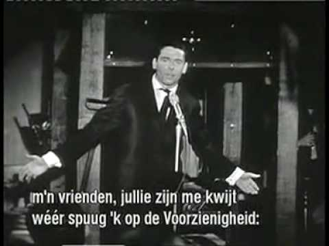 """Mathilde""Mr Jacques Brel-1964"