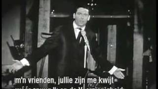 """Mathilde""   Mr Jacques Brel  -  1964"