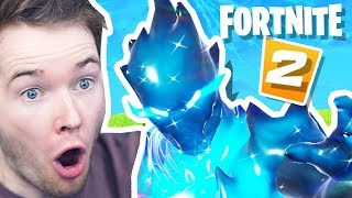 Fortnite CHAPTER 2 is AMAZING!