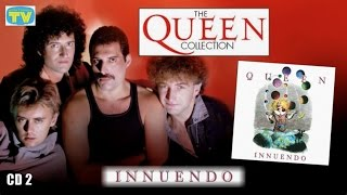Baixar [015] Innuendo - CD2: The Queen Collection Digipack Series from Italy (2015)