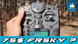 видео:  Бюджетная Аппаратура Управления FrSky Taranis X9 Lite! Мини Таранис! Нюансы ?