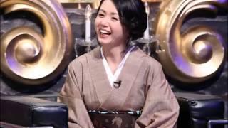 小島可奈子「有吉反省会」動画で、泉谷しげるの愛人であるという疑惑?