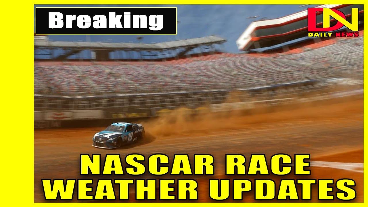Heat Races Cancelled, Bristol Dirt Truck Race Postponed to Sunday ...