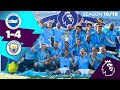 THROWBACK | BRIGHTON 1-4 CITY | PL TITLE #4 | On This Day 12th May 2019