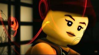 Ninjago - Боже мама я схожу сума (Співає Скайлор) ( Кліп )