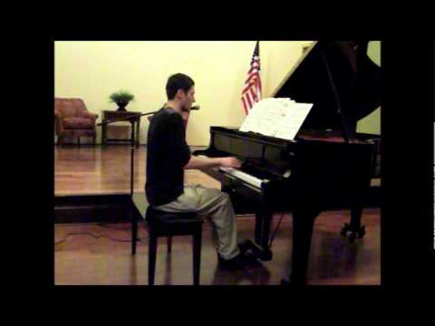 Joplin-Fig Leaf Rag (Keane Southard, piano)
