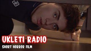 UKLETI RADIO (Horor film - Halloween specijal) | TheSikrt, SaamoPetraa & Svenky