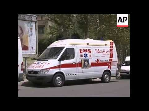 Jewish hospital to receive Lebanese injured, ambulances sent to Lebanon