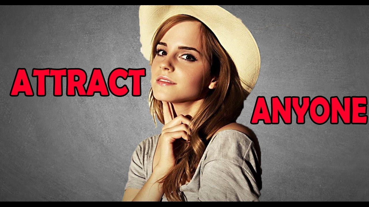 HOW TO ATTRACT ANYONE | THE HALO EFFECT