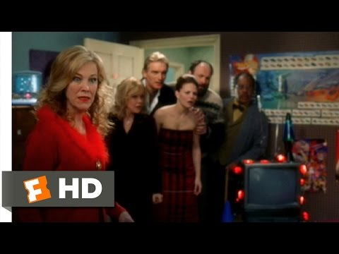Surviving Christmas (6/8) Movie CLIP - Worst Christmas Ever (2004) HD