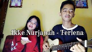 Download Mp3 Ikke Nurjanah - Terlena   Cover .