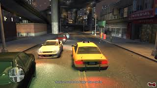 GTA IV PC | Stranger Brian Drug Addict Part 2