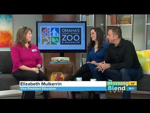 Omaha Zoo & Aquarium