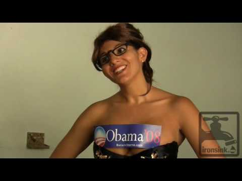 DZ: French Maid Loves Obama from YouTube · Duration:  4 minutes 34 seconds