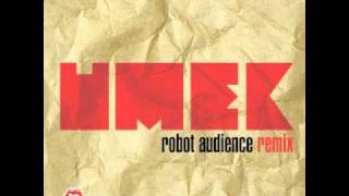 Umek - Robot Audience (Original Mix)