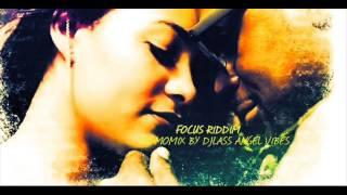Focus Riddim Mix (Full) Feat. Exco Levi, Timeka Marshall (Vickings Prod.) (June Refix 2017)