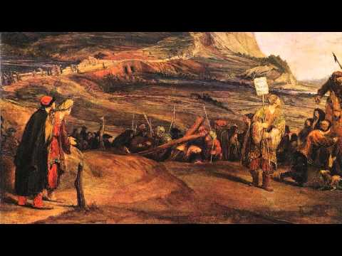 (2/4) Handel -〈Messiah〉oratorio,  HWV 56 [Part 2] / William Christie & Les Arts Florissants