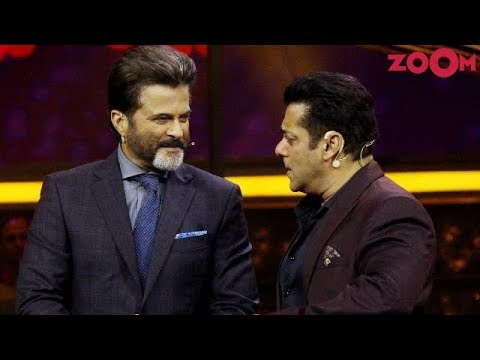 Anil Kapoor Shares His Experience Promoting 'Fanney Khan' On Salman's Show 'Dus Ka Dum'