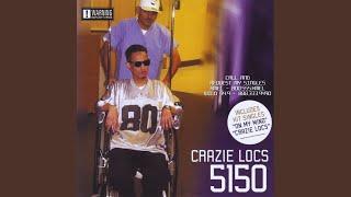 Crazie Locs (feat. Mark D)