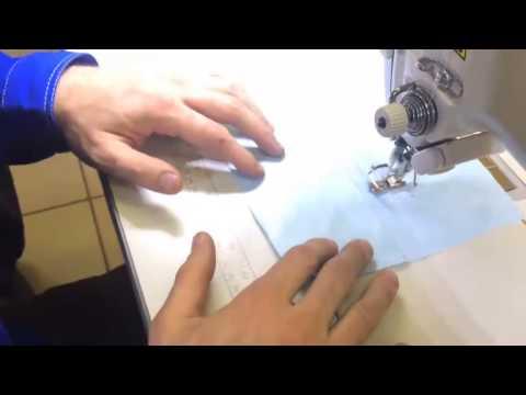 Автоматические функции шитья Brother S-7000DD