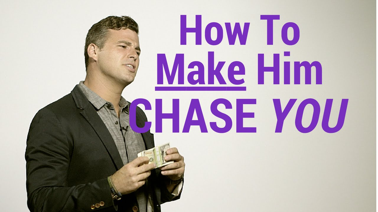 How to Make Your Ex Chase You (Reverse the Power Dynamic)