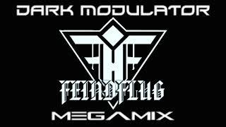 FEINDFLUG Megamix From DJ DARK MODULATOR