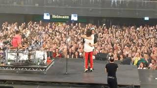 30 Seconds To Mars Eloi From Kensington Walk On Water Live Ziggo Dome Amsterdam 2018