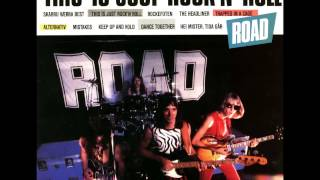 Road: This is just Rock´n´ Roll.