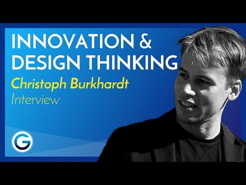 Am Puls der Innovation // Christoph Burkhardt im Interview