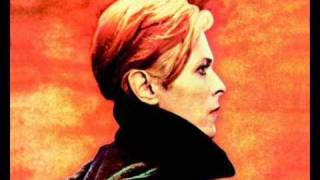 "David Bowie - A New Career In A New Town (Stereo Difference) from ""Low"""