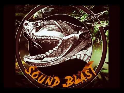 Dimitri Vegas & Like Mike vs. VINAI vs. Nom De Strip - Aliens Louder (Sound Blast MashUp)
