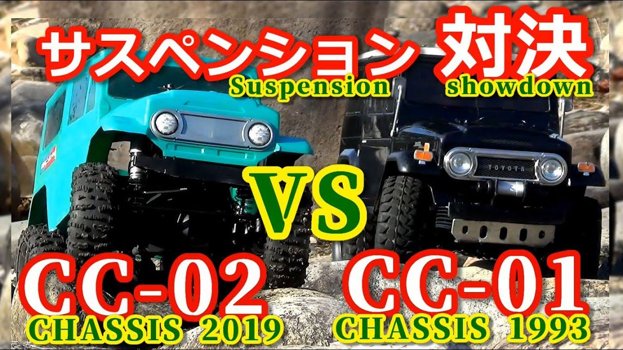 Cc 02 タミヤ