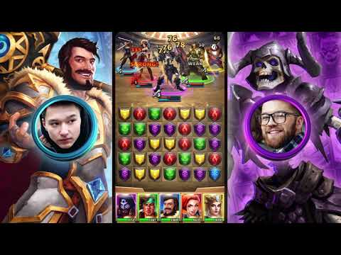 Empires Puzzles Epic Match 3 Apps No Google Play