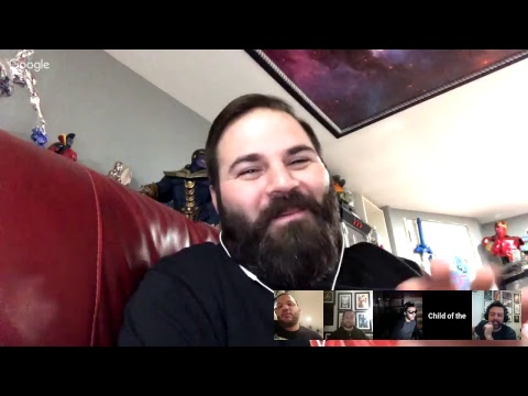 Collectors Chat #237 Are 1/3 Statues To Big?